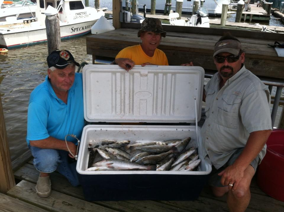 gulfport fishing guide
