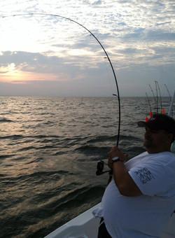 big catch fishing guide service