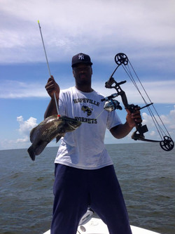 bow fishing pass christian, ms