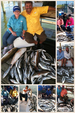 southern comfort charters