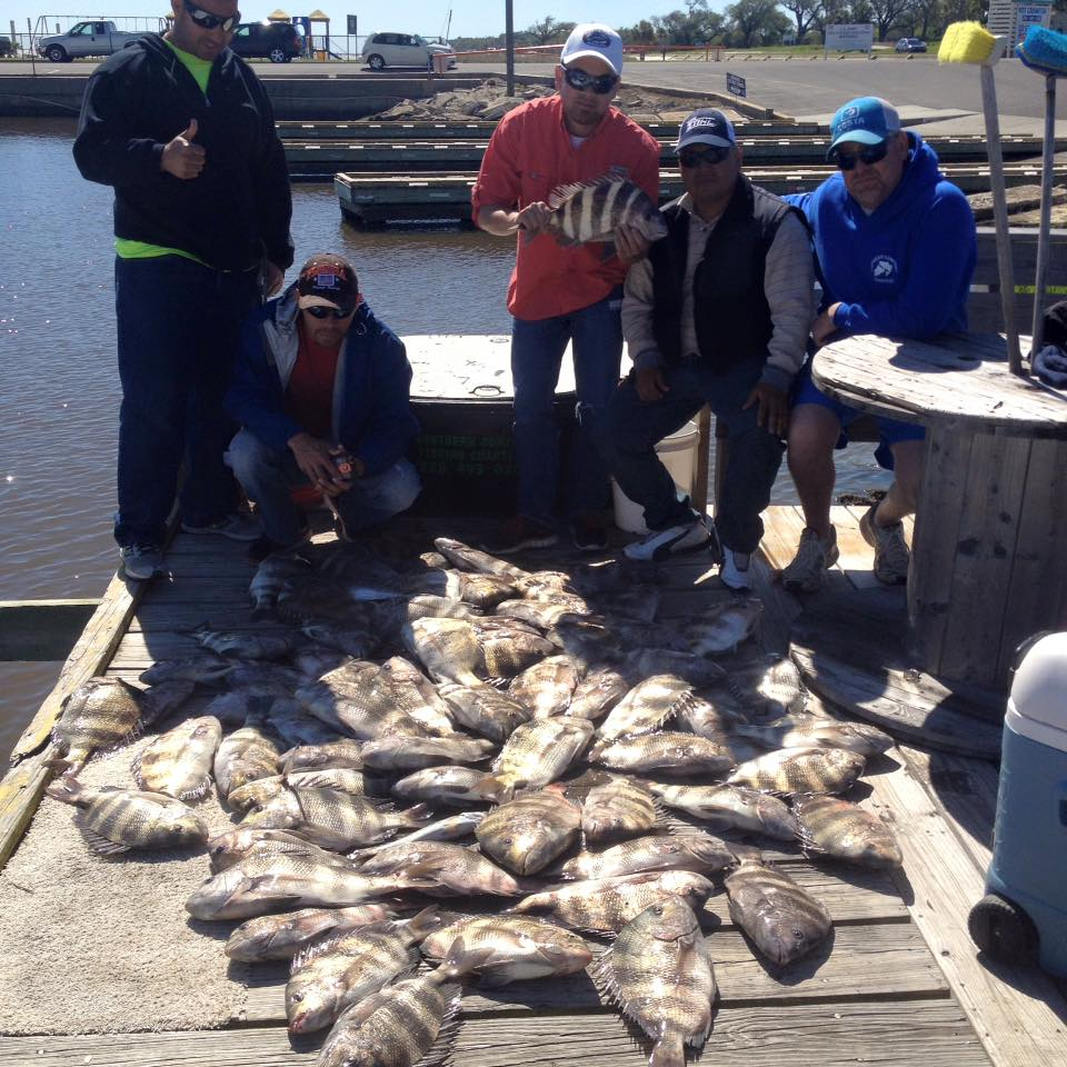 biloxi fishing guide