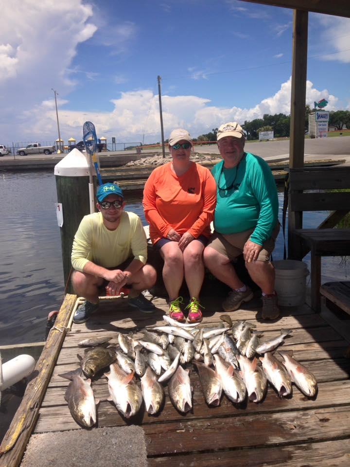 bay st louis fishing guide