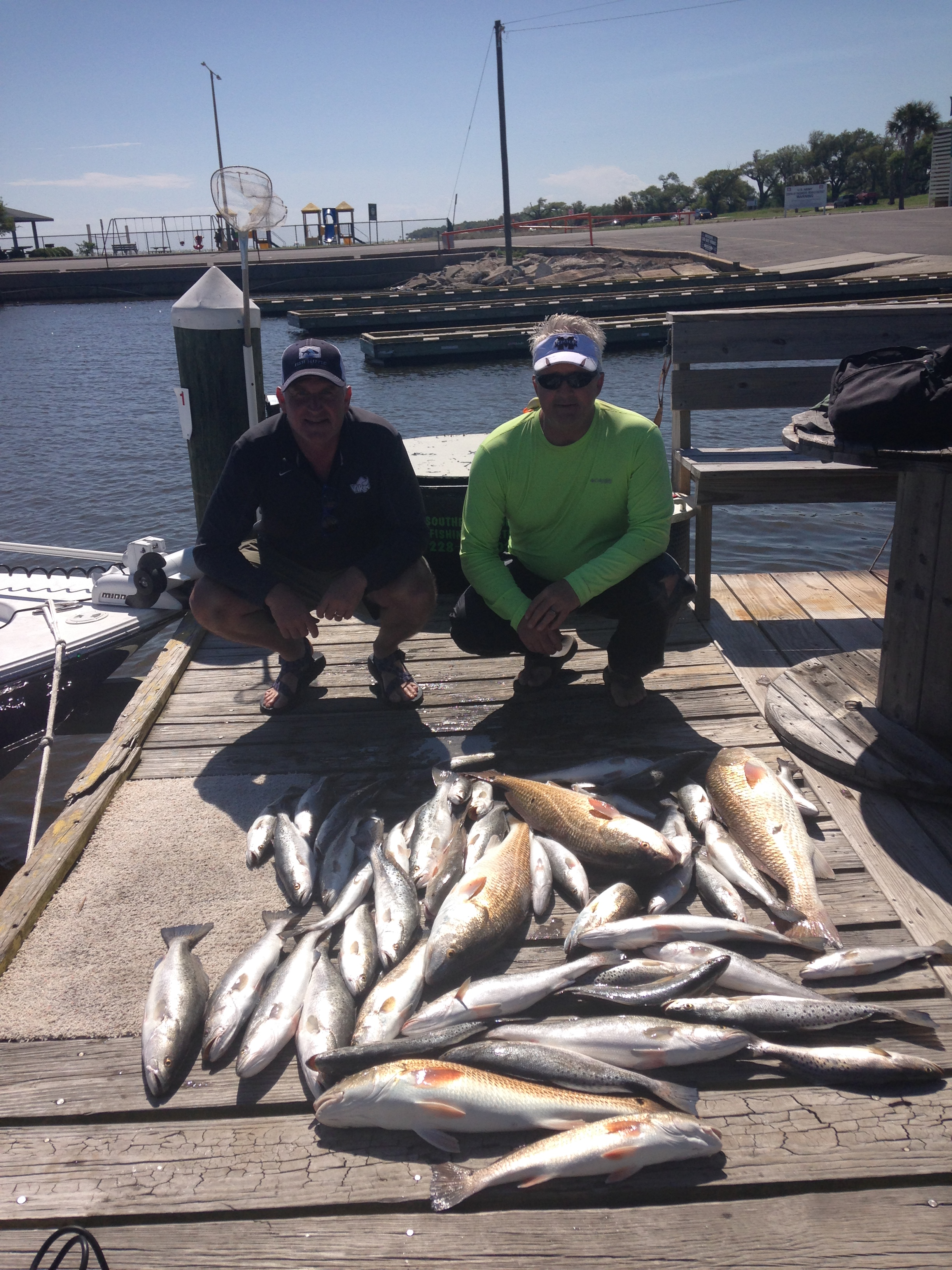 fishing guide biloxi