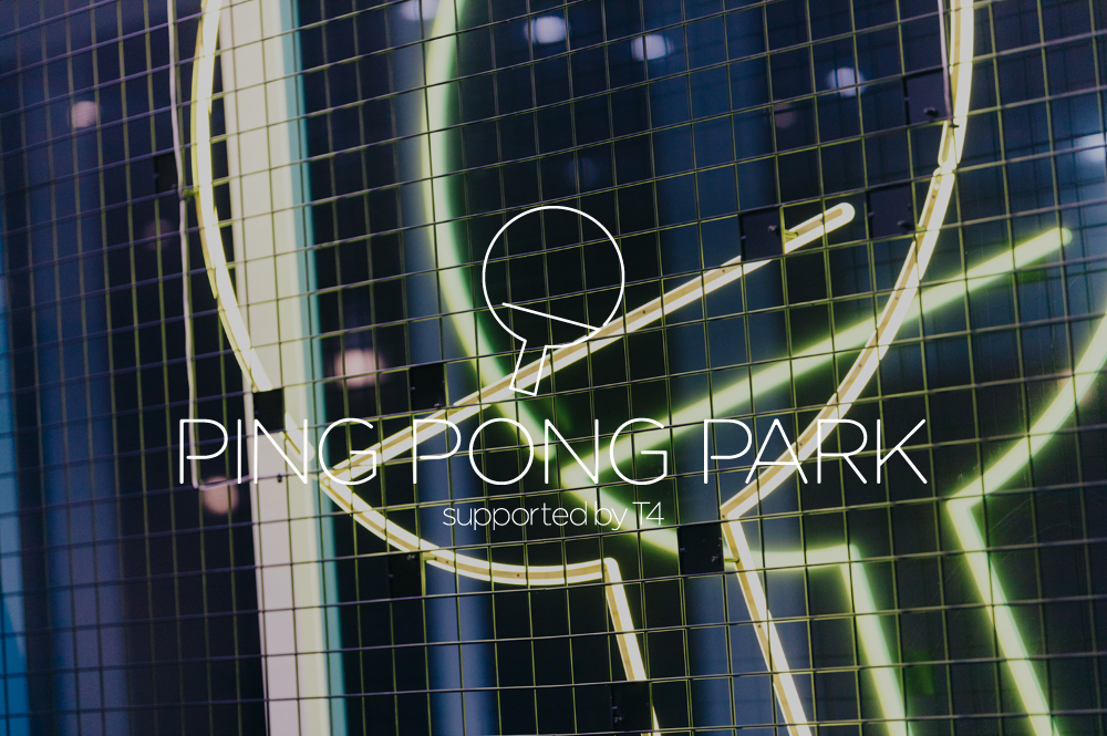 PING PONG PARK
