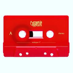 Artist: Ostberlin Androgyn - Mixtape #1 (Tape)