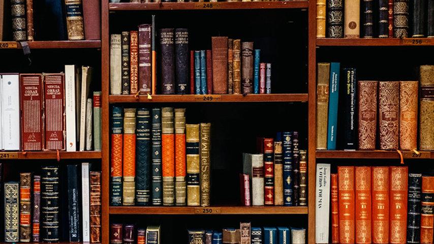 British Literature (High School Requirement)
