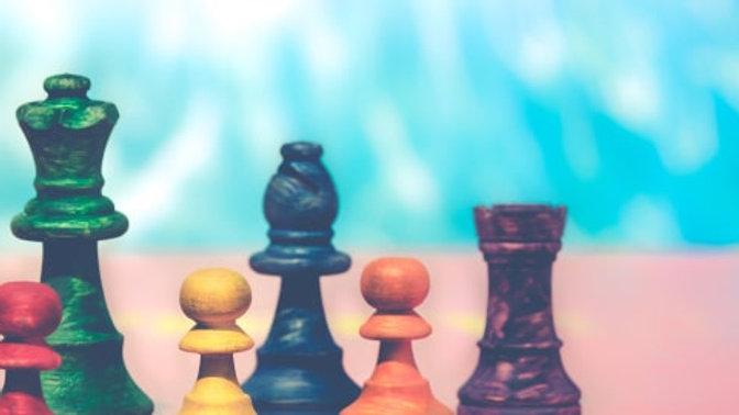 Intermediate Chess