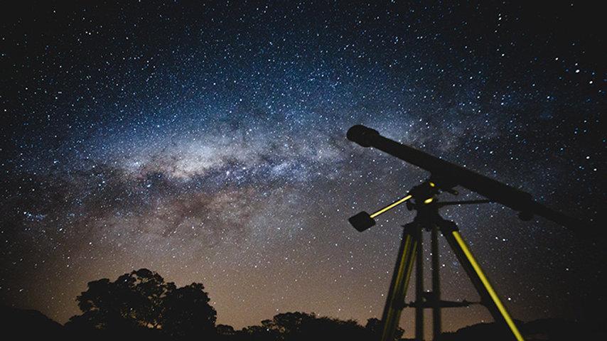 Astronomy (Spring 2021)