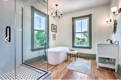 Ruebling House Bathroom 1