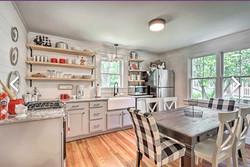 Ruebling House Kitchen 1
