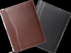 faux-leather-portfolio-document-chain-ba