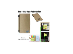 Eco sticky notepad with pen.png
