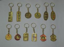 spark golden lamination key chain.jpg