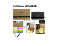 Eco sticky pad with card holder.png