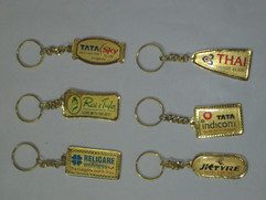 spark golden lamination key chain1.jpg