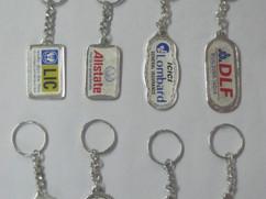 spark silver lamination key chain1.jpg