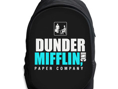 dunder-mifflin-paper-company-backpack-in