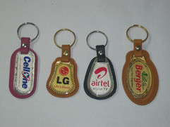 spark golden and silver lamination  key