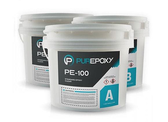 EPOXY PE 100  3Gallons