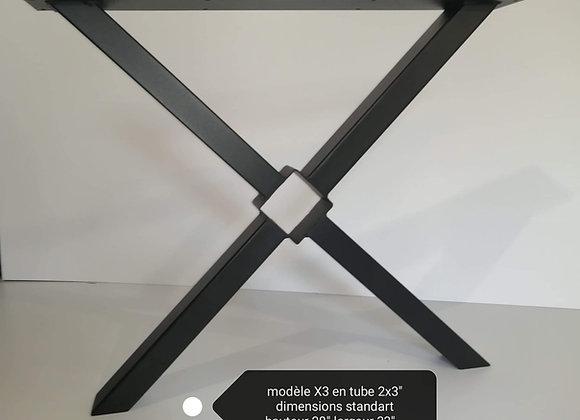 Modèle X3