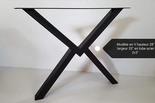 Modèle V