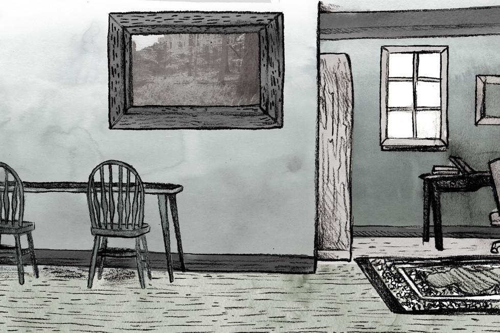 Home Foyer
