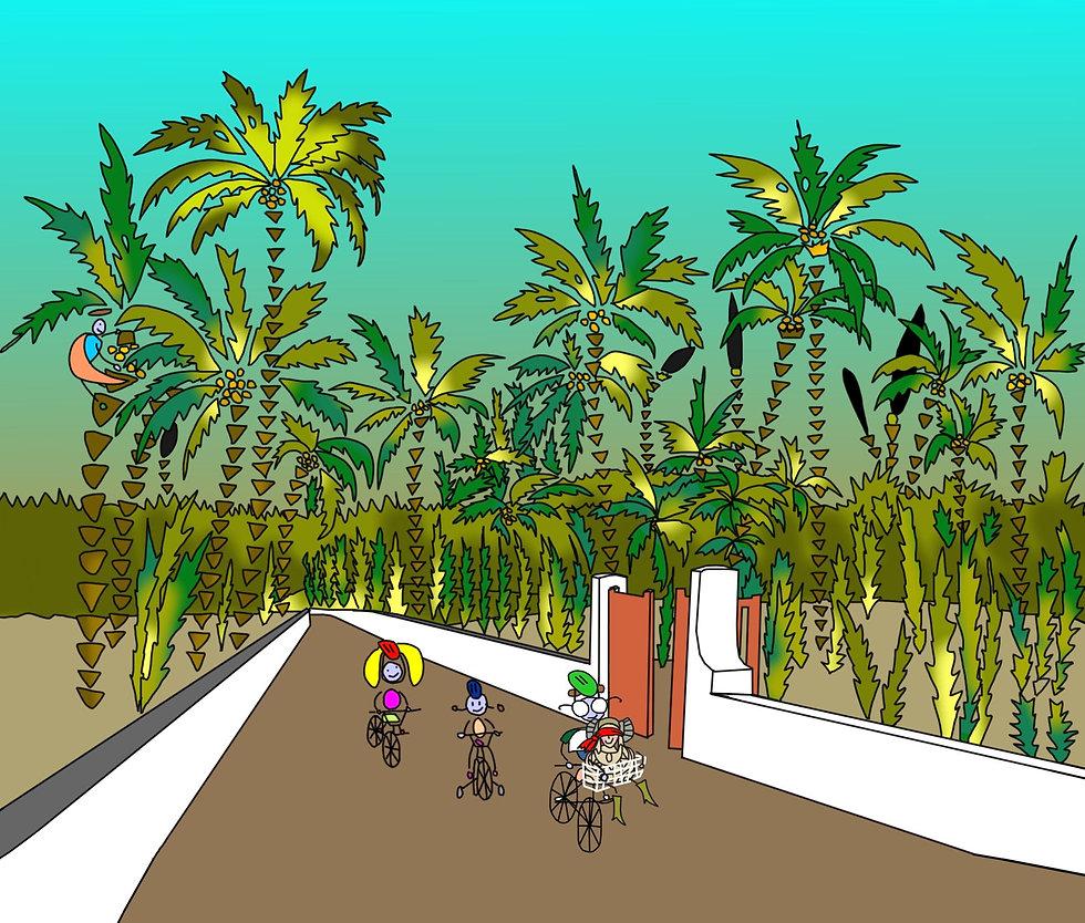 2-Ilustraciones Maribel Requena Barbelli