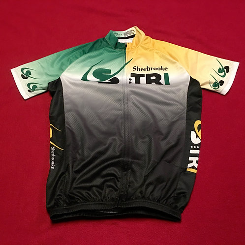 Jersey vélo (H)