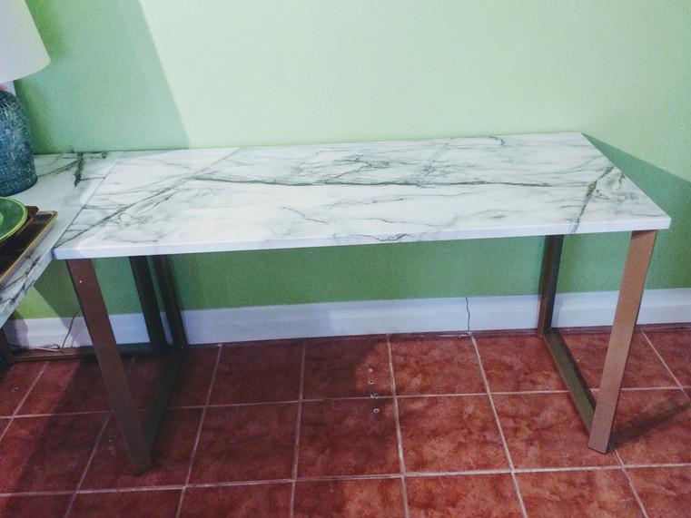 marble work tab