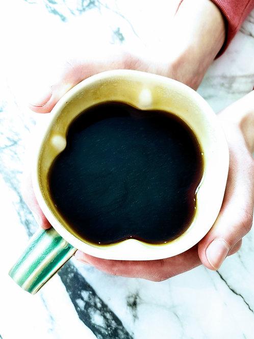 Chaga Cacao Coffee (organic)