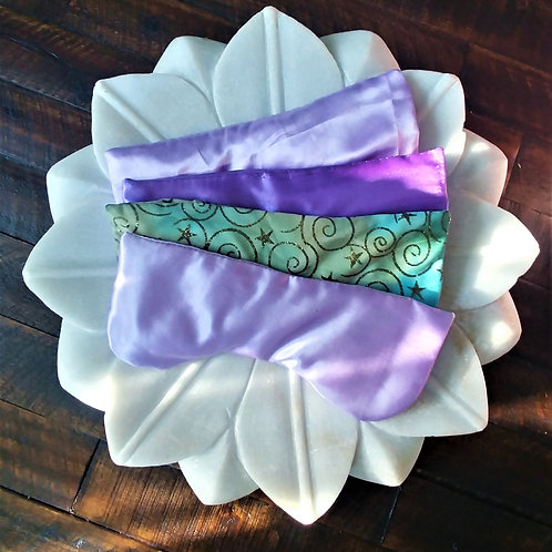 Glow Lavender Scented Eye Pillow