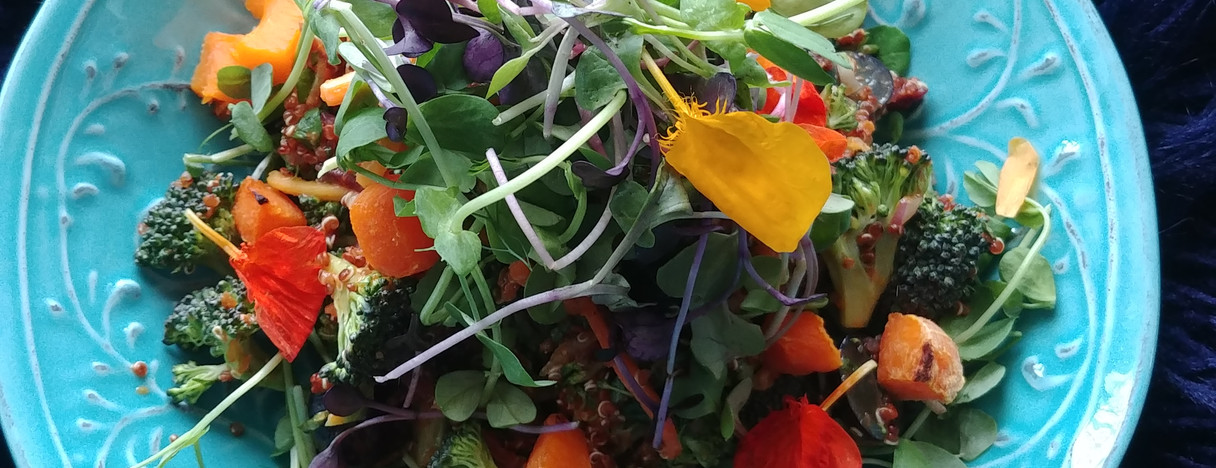 Our Superfood Lunch Salad