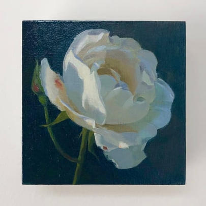 Rose I, 2021