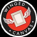 Winged Canvas | Online Art School