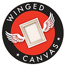 Winged Canvas | Online Art School