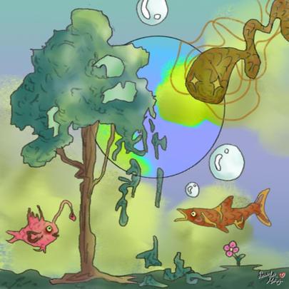 Flying Fishies