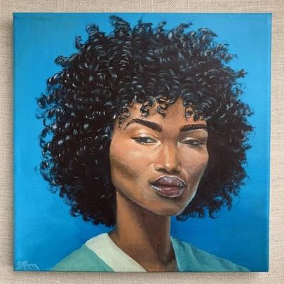 Portrait of Torin Ashtun