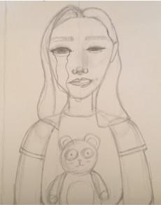 Portraiture Teen Intensive