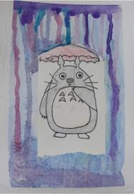 Beginner Watercolour