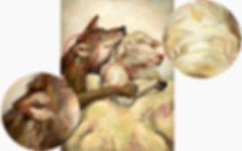 High resolution image stitching
