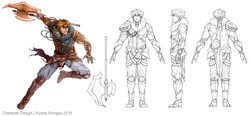 Character-Orthographic