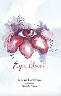 Eye Bloom Cover