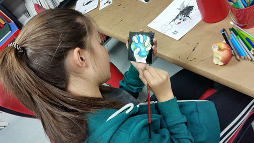5 Ways Art Can Help Your Child Succeed in Life
