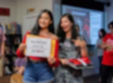 Best-Staff-Work-Award-Winner-Rachael-Ng-