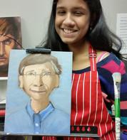Portraiture Intensive