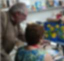 teacher-adult-painting-class