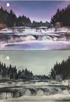 Oil Painting Mentorship