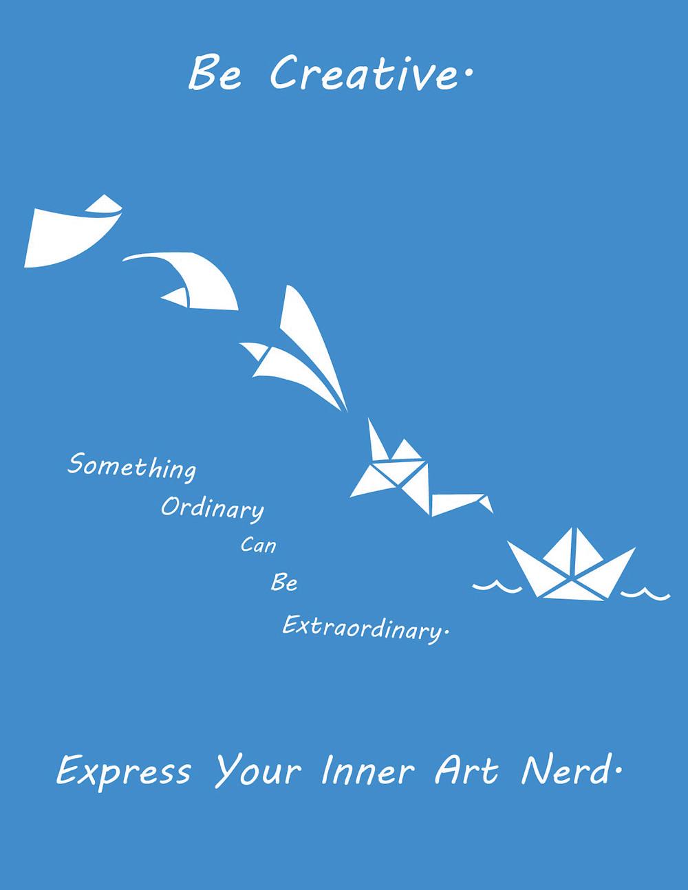 art from ordinary to extraordinary