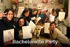 Bachelorette Parties Art Hub Markham