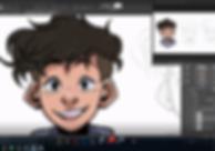 cartooning-and-anime-camp-screenshot.png